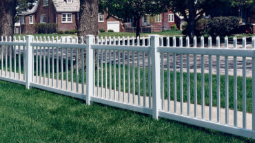 Atlantic Vinyl Fence