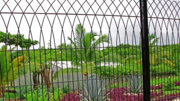 Milan Welded Wire Fence