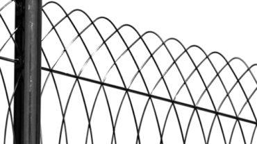 Milan Designmaster Fence