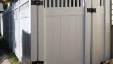 Montauk Straight Gate