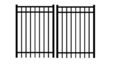 Double Gate