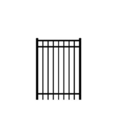 Gates – Acreage Fences